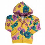 Kite Hoody Baby Girl